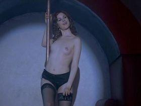 Anna Mouglalis nude, Andrea Osvart nude - Mare Nero (2006)