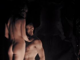 Annabelle Wallis nude - Sword of Vengeance (2015)