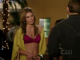 AnnaLynne McCord hot - 90210 s04e08 (2011)
