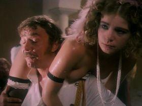 Antigoni Amanitou nude, Eleonora Stathopoulou nude - Bordello (1985)