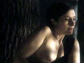 Assumpta Serna nude, Amira Casar nude - The Piano Tuner of Earthquakes (2005)