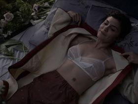 Audrey Tautou sexy - Mood Indigo (2013)