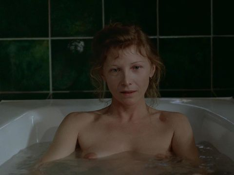 Hot Barbara Williams Nude Png