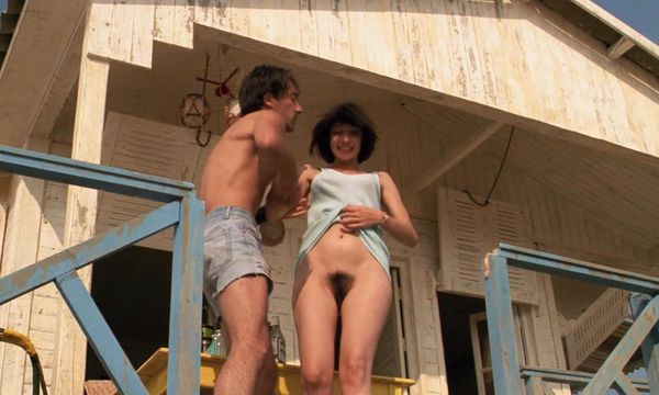 Beatrice dalle betty blue - 1 2