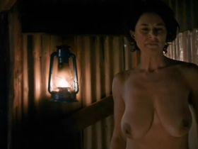 Belinda Stewart-Wilson nude - All That Way for Love (2011)