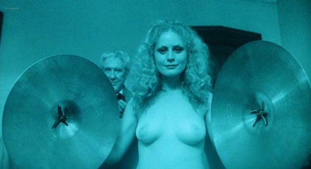 Kelli berglund in nude