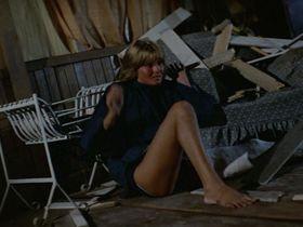 Bo Derek sexy - Orca (1977)