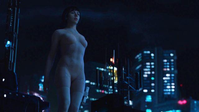 johansson tape Scarlett porn