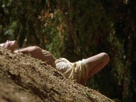 Bo Derek nude - Tarzan The Ape Man (1981)