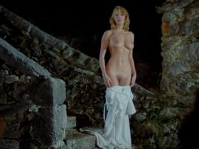 Brigitte Lahaie nude, Mirella Rancelot nude - The Grapes of Death (1978)