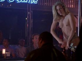 Brittney Powell nude - Fled (1996)