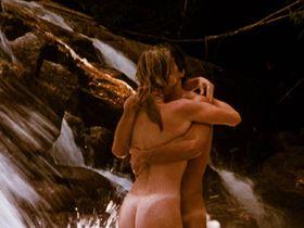 Candice Daly nude, Nelia J. Cozza nude - Hell Hunters (1986)