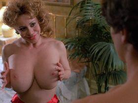 Caren Kaye nude, Jewel Shepard nude, Kitten Natividad nude, Graem McGavin nude - My Tutor (1983)