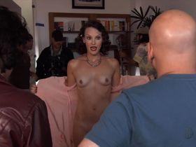 Carla Gallo nude - Californication s02e06 (2008)