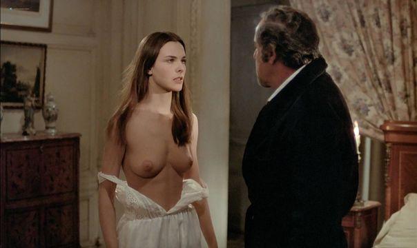 Landon hall nude pics