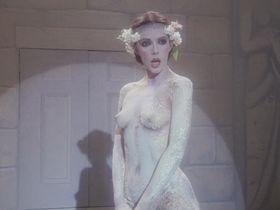 Carole Laure nude - Fantastica (1980)