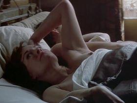 Catherine Hicks nude - The Razor's Edge (1984)
