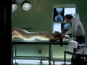 Christine Donlon nude - Femme Fatales s02e09 (2012)