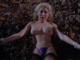 Cisse Cameron nude - The Next Day (1983)