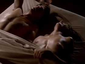 Cynthia Gibb nude - Youngblood (1986)
