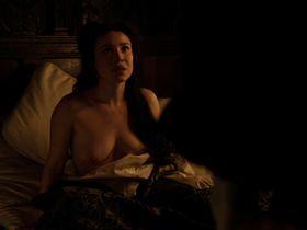 Daisy Lewis nude - Borgia s02e01-02 (2013)