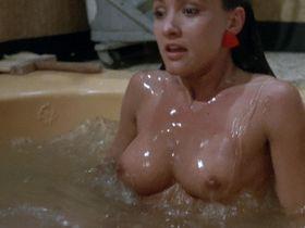 Damon Merrill nude, Michelle Watkins nude, Tracye Walker nude - The Outing (1987)