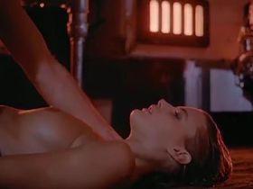 Daryl Hannah nude, Toni Kalem nude - Reckless (1984)