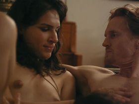 Desiree Akhavan nude - Appropriate Behavior (2014)