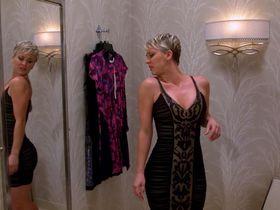 Kaley Cuoco sexy - The Big Bang Theory s08e12 (2015)