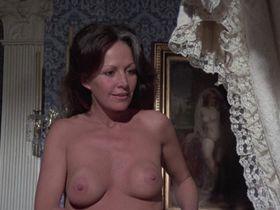 Isela Vega nude, Fiona Lewis nude - Drum (1976)