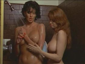 Monique Gabrielle nude, Rachel Vickers nude - Angel Eyes (1993)