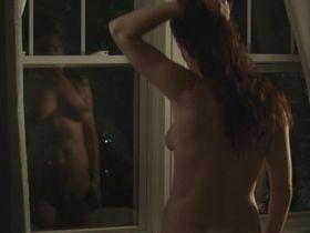 Juliette Lewis nude - Kelly & Cal (2014)