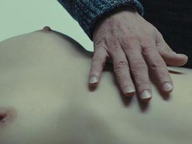 Isild Le Besco nude, Anais Demoustier nude - Une nouvelle amie (2014)