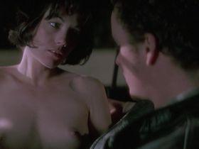 Natasha Gregson Wagner nude, Lisa Boyle nude, Patricia Arquette nude - Lost Highway (1997)
