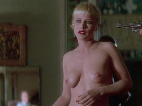 Patricia Arquette nude - Lost Highway (1997)