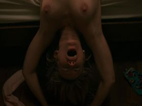 Anna Camp nude - Goodbye to All That (2014)