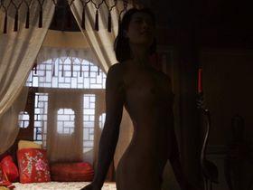 Olivia Cheng nude - Marco Polo s01e02 (2014)