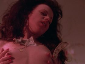 Debi Mazar nude - Money for Nothing (1993)