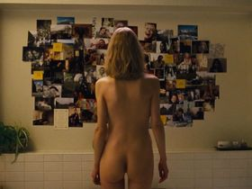 Nicole Kidman nude - Before I Go to Sleep (2014)