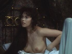 Mathilda May nude, Virginia Madsen nude - Becoming Colette (1991)