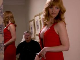 Lisa Kudrow sexy - The Comeback s01 (2005)