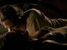 Eva Green sexy - The Salvation (2014)