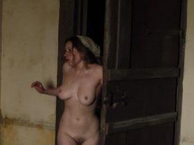 Ophelia Kolb nude - Dumas (2010)