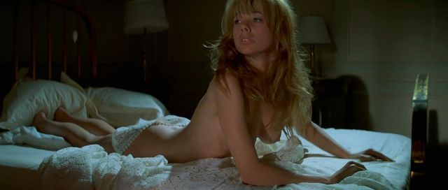 Rosanna arquette nude pics and thought