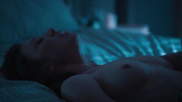 Ashley morrison naked