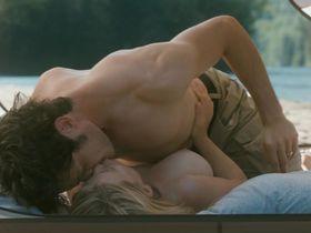 Melanie Thierry nude - Le regne de la beaute (2014)