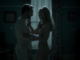 Rosamund Pike nude - Women in Love part 2 (2011)