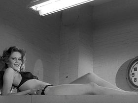 Diane Lane sexy - Rumble Fish (1983)