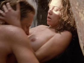Diane Lane nude - A Walk on the Moon (1999)