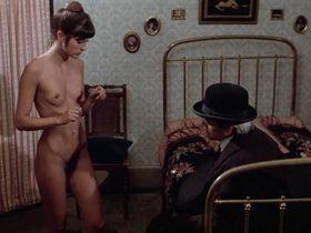Josephine Chaplin nude, Esther Studer nude, Lina Romay nude - Jack the Ripper (1976)
